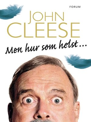 cover image of Men hur som helst ...