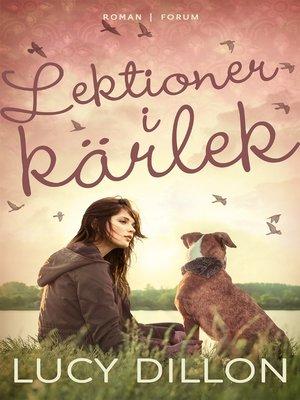 cover image of Lektioner i kärlek