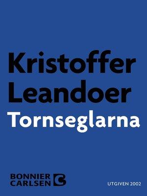 cover image of Tornseglarna