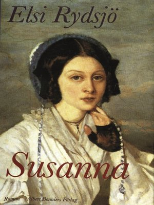 cover image of Susanna