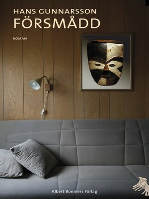 cover image of Försmådd