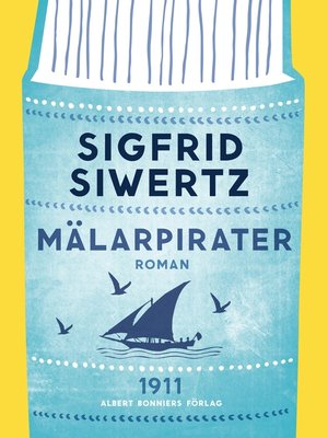 cover image of Mälarpirater