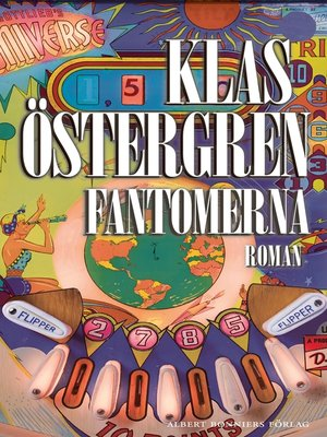 cover image of Fantomerna