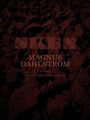 cover image of Sken