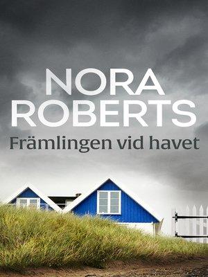 cover image of Främlingen vid havet