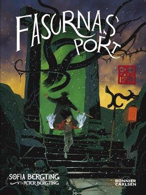 cover image of Fasornas port