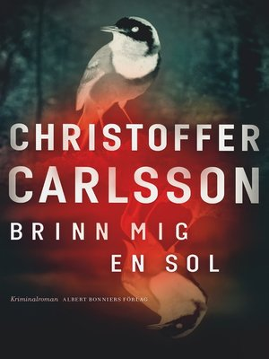 cover image of Brinn mig en sol