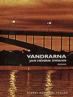 cover image of Vandrarna