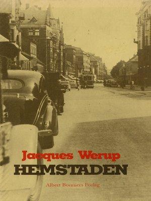 cover image of Hemstaden