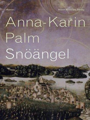 cover image of Snöängel