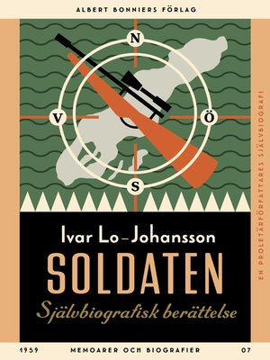 cover image of Soldaten