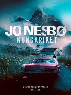 cover image of Kungariket