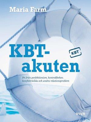 cover image of KBT-akuten