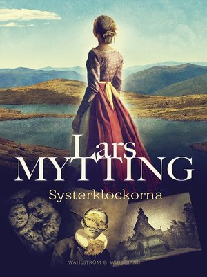 cover image of Systerklockorna