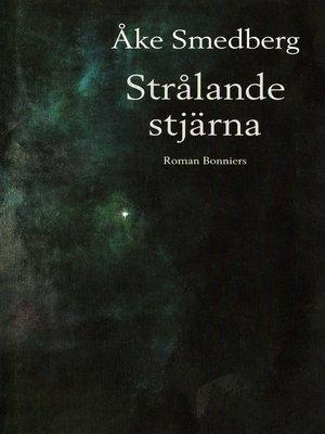 cover image of Strålande stjärna