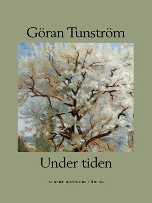 cover image of Under tiden