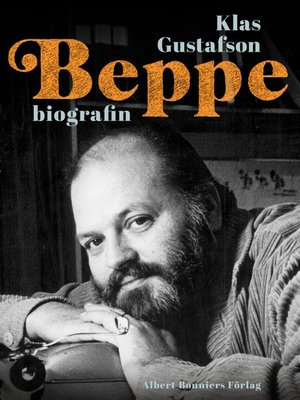 cover image of Beppe