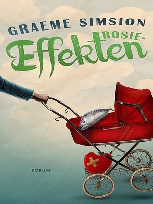 cover image of Rosieeffekten