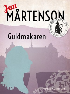 cover image of Guldmakaren
