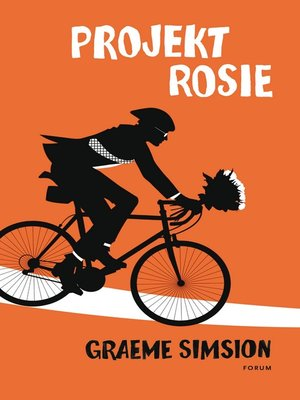 cover image of Projekt Rosie