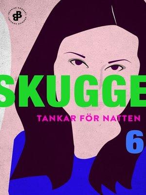 cover image of Tankar för natten 6