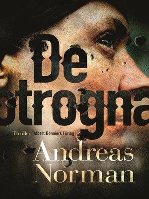 cover image of De otrogna