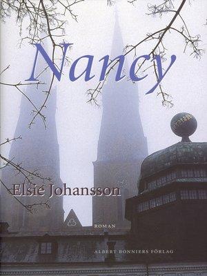 cover image of Nancy