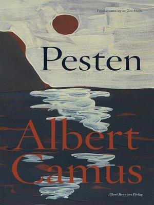 cover image of Pesten
