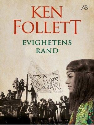 cover image of Evighetens rand
