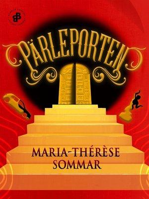 cover image of Pärleporten