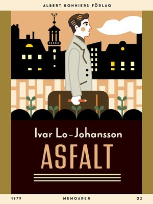cover image of Asfalt
