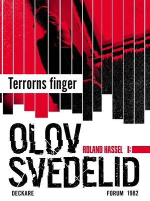 cover image of Terrorns finger