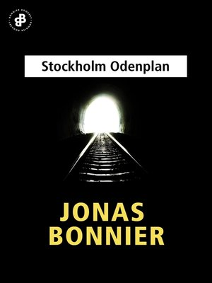 cover image of Stockholm Odenplan