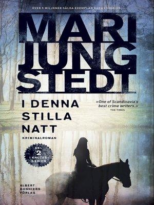 cover image of I denna stilla natt