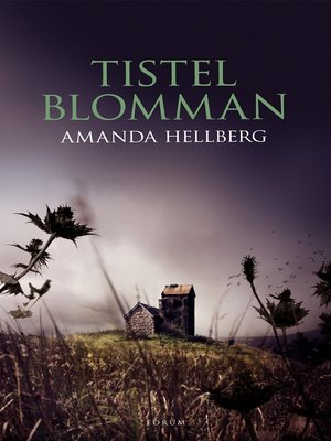 cover image of Tistelblomman