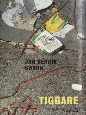 cover image of Tiggare