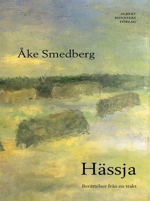 cover image of Hässja