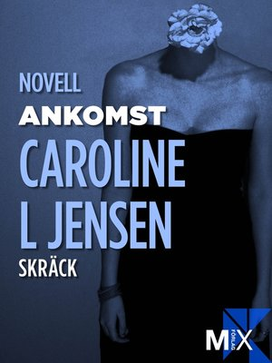 cover image of Ankomst