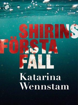 cover image of Shirins första fall
