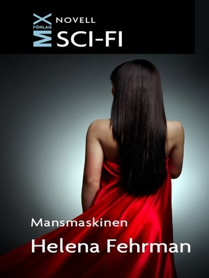 cover image of Mansmaskinen