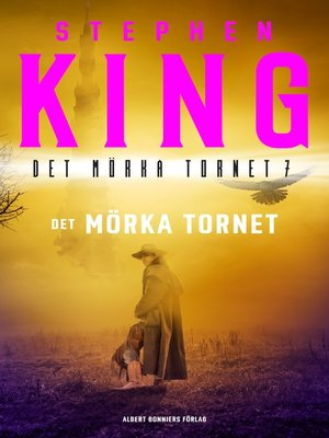 cover image of Det mörka tornet