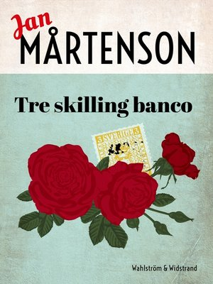 cover image of Tre skilling banco