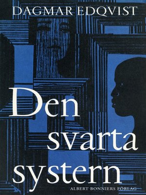 cover image of Den svarta systern