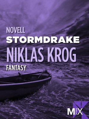 cover image of Stormdrake