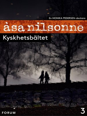 cover image of Kyskhetsbältet