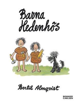 cover image of Barna Hedenhös