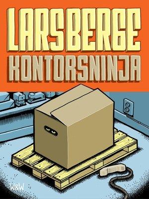 cover image of Kontorsninja