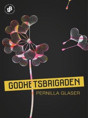 cover image of Godhetsbrigaden--S1E2