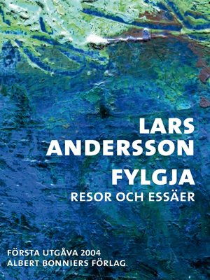 cover image of Fylgja