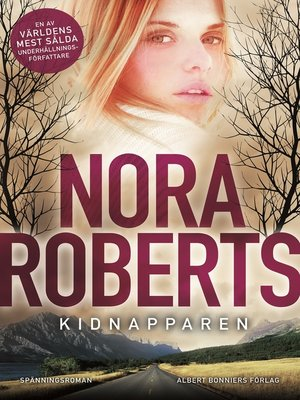 cover image of Kidnapparen